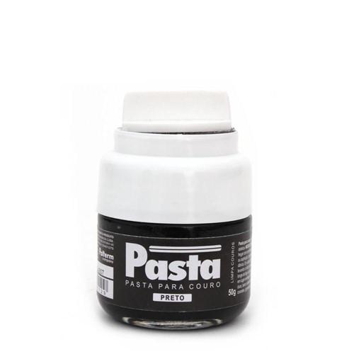 Pasta P/ Couro Palterm Preta U