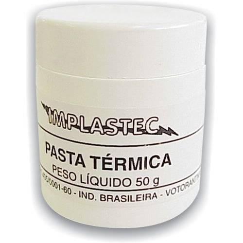 Pasta Termica 50g Implastec