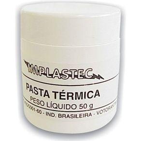 Pasta Térmica Implastec 50G