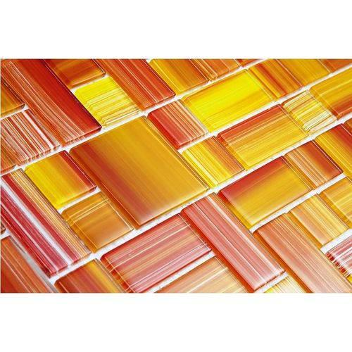 Pastilha de Vidro 30x30 Mts168 Tropical Stones