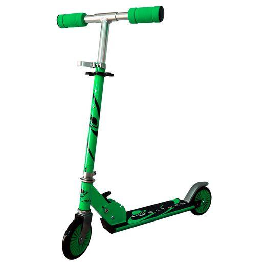 Patinete Saturn Verde - Astro Toys