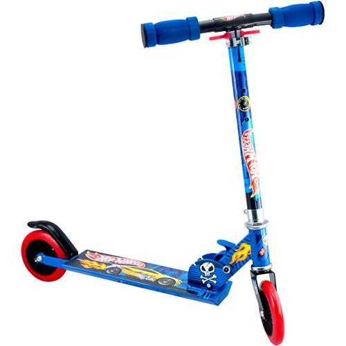 Patinete Super Drift Hot Wheels Astro Toys