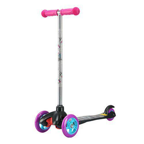 Patinete Tri Wheels Monster High 8994 - Astro Toys