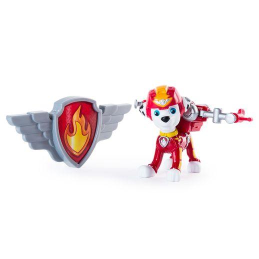 Patrulha Canina Figura de Resgate Aéreo Marshall - Sunny