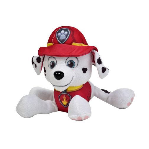 Patrulha Canina - Pelúcia Marshall 15 Cm - Sunny