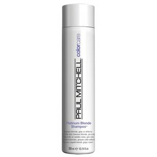 Paul Mitchell Color Care Platinum Blonde - Shampoo 300ml