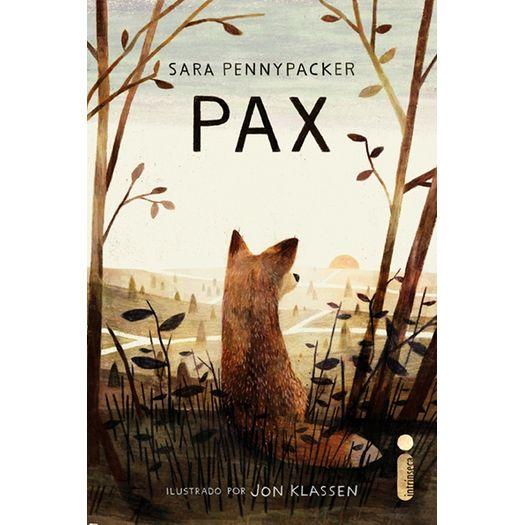 Pax - Intrinseca