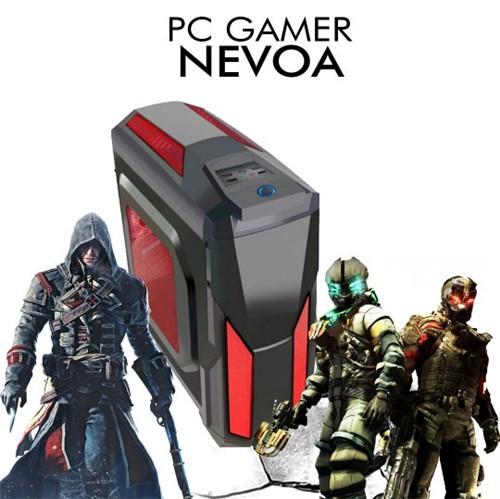 PC Gamer InfoParts Nevoa Intel Pentium G5400, GTX 1060 1TB 8GB