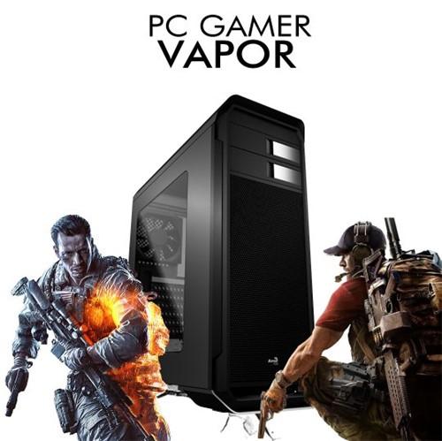 PC Gamer InfoParts Vapor - Intel Pentium G5400, GTX 1660, 1T 8G