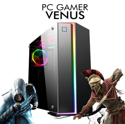 PC Gamer InfoParts Venus - Intel Pentium G5400 GTX 2060, 1T, 8G
