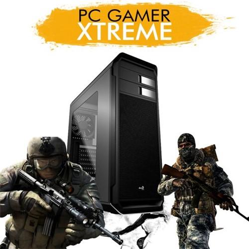 PC Gamer XTREME - Intel I7 7700K, GTX1060 6GB, 1TB, 8GB RAM
