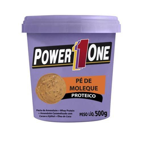 Pe de Moleque Proteico - 500g