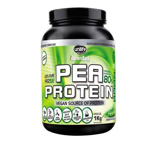 Pea Protein 1kg