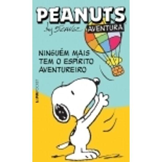 Peanuts - Lpm Pocket