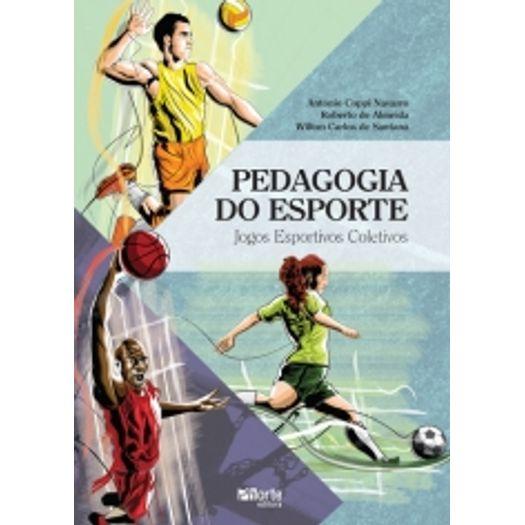Pedagogia do Esporte - Phorte