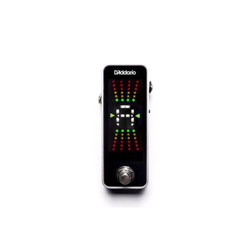 Pedal Afinador Cromatico Pw-ct-20 - D