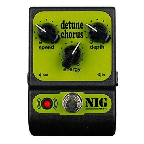 Pedal Nig - Detune Chorus