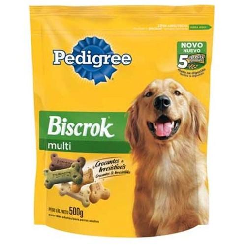 Pedigree Biscrok Multi 500 G