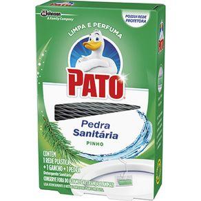 Pedra Sanitária Pinho Pato 25g