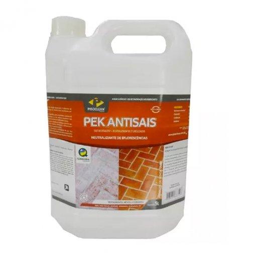 Pek Antisais - 5 Litro - Pisoclean