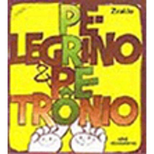 Pelegrino e Petronio - Melhoramentos
