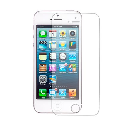 Pelicula 3D Water Cube Apple Iphone 5
