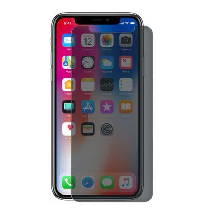 Película de Privacidade IPhone X de Vidro