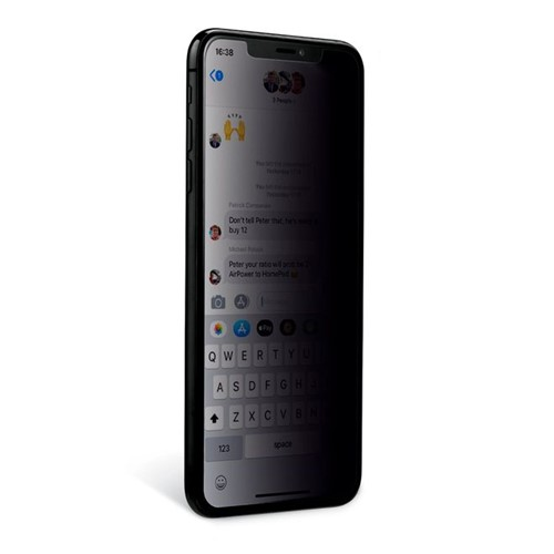 Película de Privacidade para IPhone XS HB004636971 3M