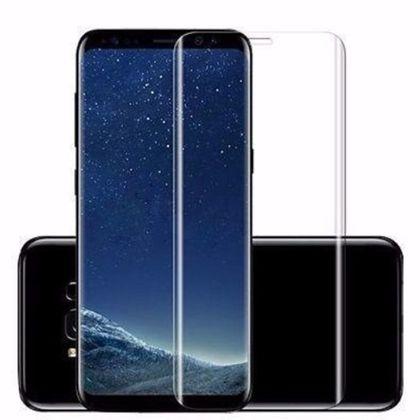 Película de Vidro Curvada Samsung Galaxy S8