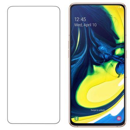 Película de Vidro Samsung A80