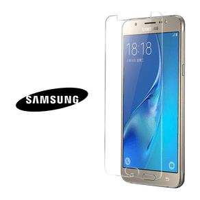 Película de Vidro Temperado - Samsung Galaxy A3 2017