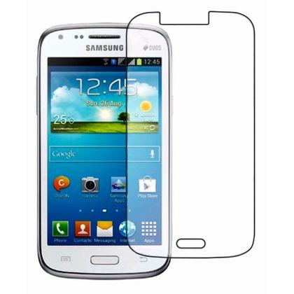 Pelicula Galaxy Core 2 Duos G355 Invisivel