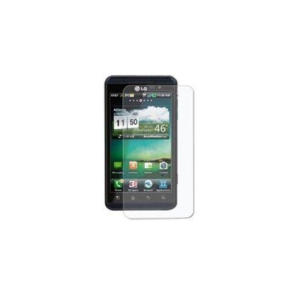 Película LG Optimus 3D P920 Anti-Reflexo
