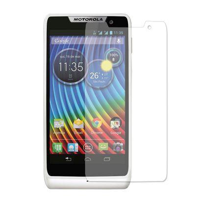 Pelicula Motorola D3 Anti Impacto - Idea