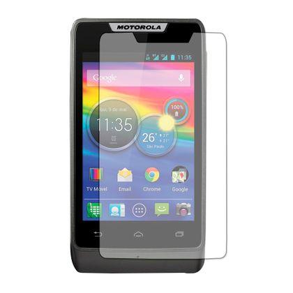 Pelicula Motorola D1 Anti Impacto - Idea