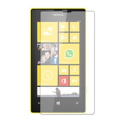 Pelicula Nokia 520 Anti-Reflexo