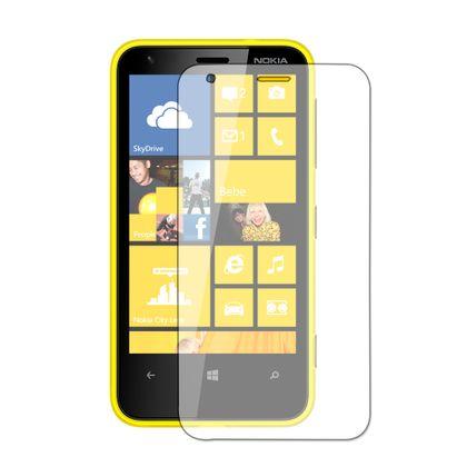 Pelicula Nokia 620 Anti-Reflexo