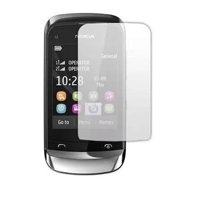 Película Nokia C2-06 Invisível