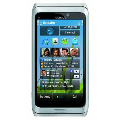 Película Nokia E7-00 Anti-Reflexo
