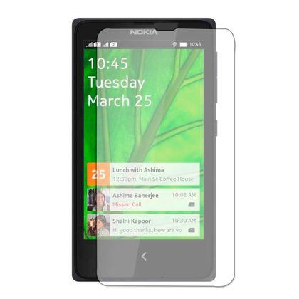 Pelicula Nokia X+ Anti-Reflexo