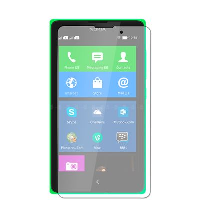 Pelicula Nokia Xl Anti-Reflexo - Idea