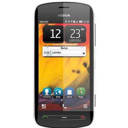 PelíCula Protetora Nokia 808 Anti- Reflexo e Anti- Digitais