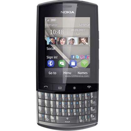 PelíCula Protetora Nokia Asha 300 - InvisíVel