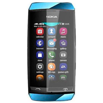 PelíCula Protetora Nokia Asha 305 - Anti-Reflexo e Anti-Digitais