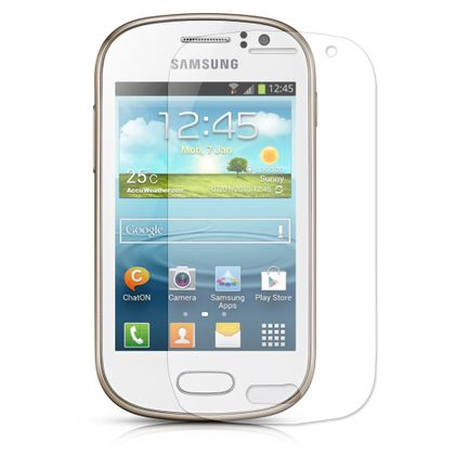 Pelicula Samsung Galaxy Fame S6810 Anti-Reflexo
