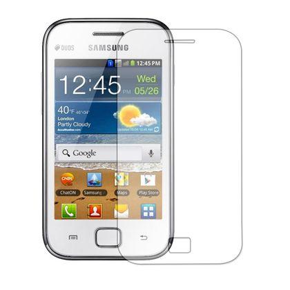 Pelicula Samsung Galaxy Ace Duos S6802 Invisivel