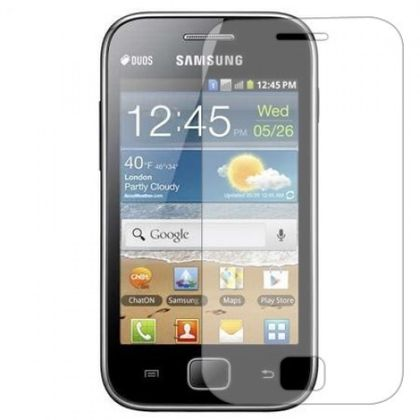 Pelicula Samsung Galaxy Express I8730 Anti-Reflexo - Idea