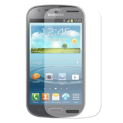 Pelicula Samsung Galaxy Express I8730 Invisivel