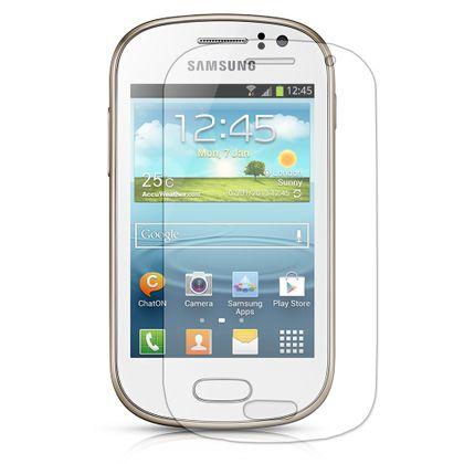 Pelicula Samsung Galaxy Fame S6810 Anti Impacto