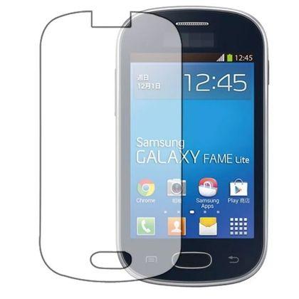 Película Samsung Galaxy Fame S6810 Anti-Reflexo